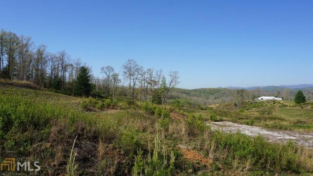 53 Old Toccoa Farm, Mineral Bluff, GA 30559 (MLS #8370960) :: Anderson & Associates