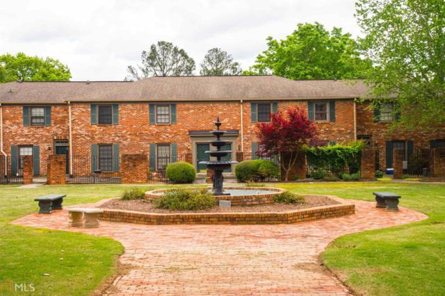 3125 Colonial Way #K, Atlanta, GA 30341 (MLS #8371935) :: Keller Williams Realty Atlanta Partners