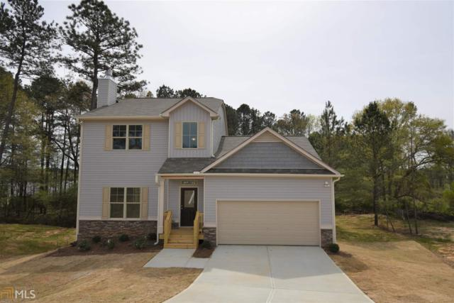 1549 Miller Valley Dr, Bethlehem, GA 30620 (MLS #8372110) :: Buffington Real Estate Group
