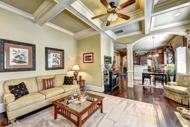 4476 Magnolia Club Cir, Sugar Hill, GA 30518 (MLS #8372587) :: Buffington Real Estate Group
