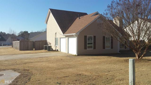 6515 Pine Grove Ct, Morrow, GA 30260 (MLS #8372647) :: The Durham Team