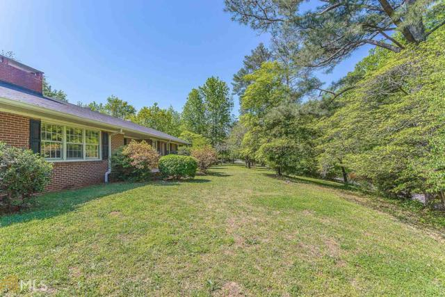 18 Sunset Dr, Lafayette, GA 30728 (MLS #8372797) :: Royal T Realty, Inc.