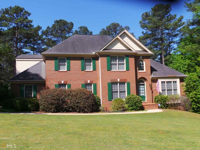 100 Ridgeview Dr, Lagrange, GA 30240 (MLS #8373789) :: The Durham Team