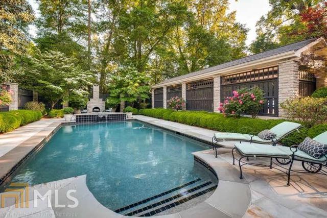 80 26th St, Atlanta, GA 30309 (MLS #8373893) :: Keller Williams Realty Atlanta Partners