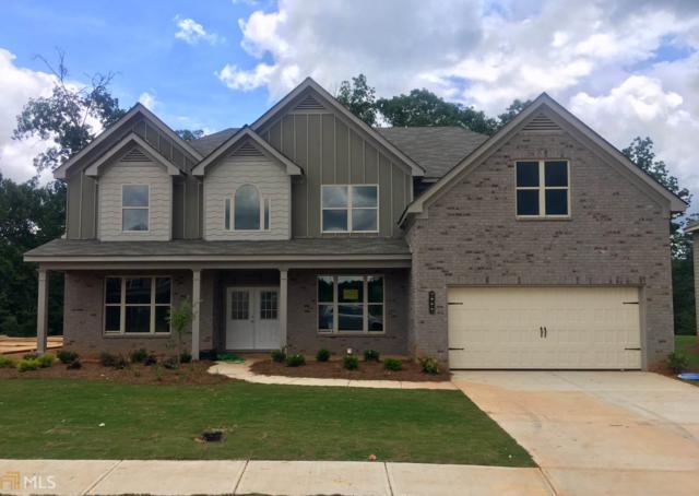 3979 Two Bridge Dr #32, Buford, GA 30518 (MLS #8374338) :: Bonds Realty Group Keller Williams Realty - Atlanta Partners