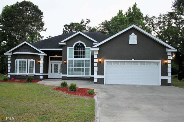 124 Deerwood Villiage Dr, Woodbine, GA 31569 (MLS #8374950) :: Keller Williams Realty Atlanta Partners