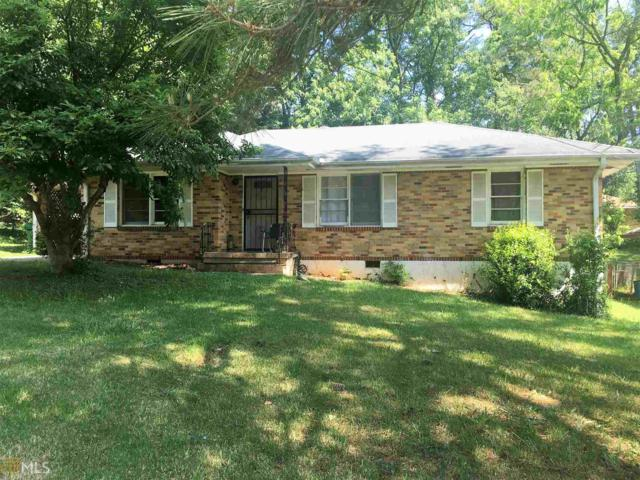 2116 Trailwood Rd, Decatur, GA 30032 (MLS #8375694) :: The Durham Team