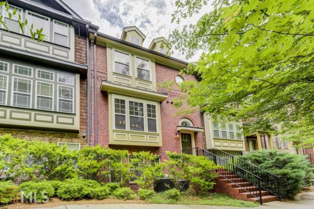 75 High Top Ln, Sandy Springs, GA 30328 (MLS #8376799) :: Anderson & Associates