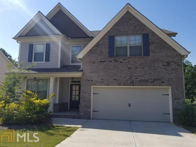 6263 Cove Creek Dr, Flowery Branch, GA 30542 (MLS #8376855) :: Keller Williams Realty Atlanta Partners