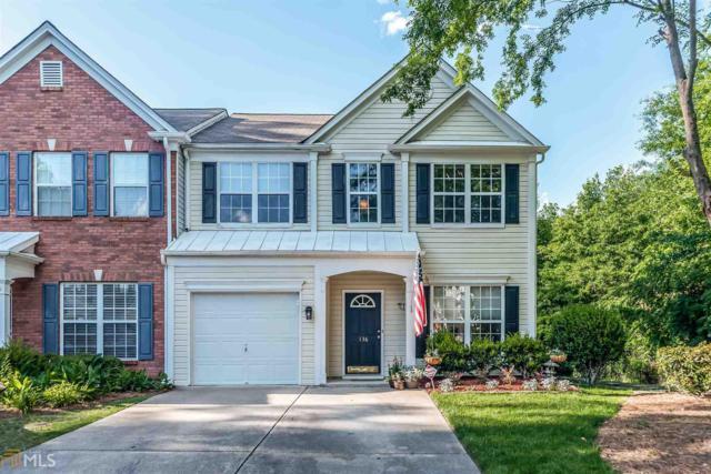 13300 Morris Rd #136, Milton, GA 30004 (MLS #8377203) :: Anderson & Associates