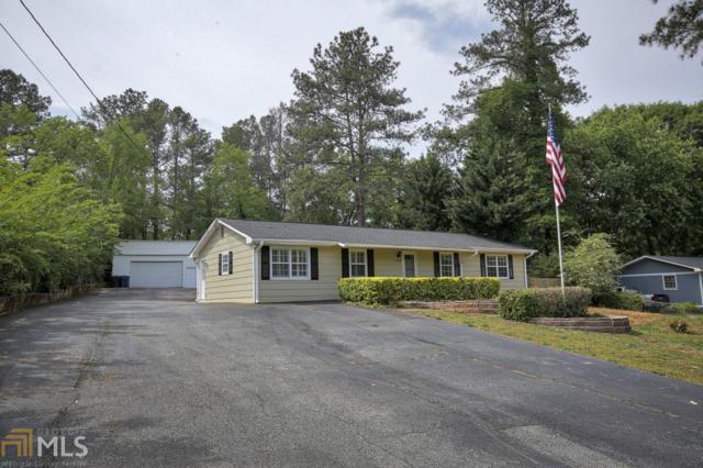 1520 Pine Valley Dr, Alpharetta, GA 30004 (MLS #8378238) :: Anderson & Associates