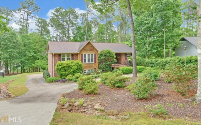 674 Ridgewood Dr, Hartwell, GA 30643 (MLS #8378344) :: Buffington Real Estate Group