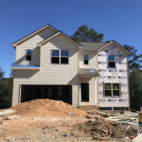 4293 Potomac Walk Ct #247, Loganville, GA 30052 (MLS #8378558) :: Keller Williams Realty Atlanta Partners