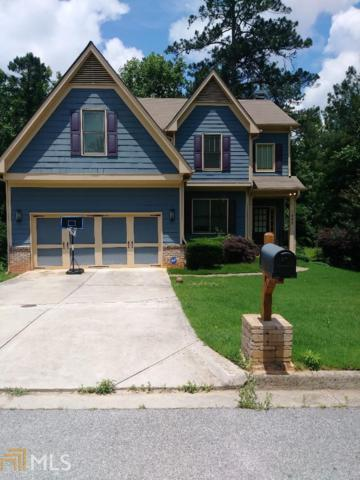 1030 Timber Trl, Austell, GA 30168 (MLS #8378762) :: Keller Williams Realty Atlanta Partners
