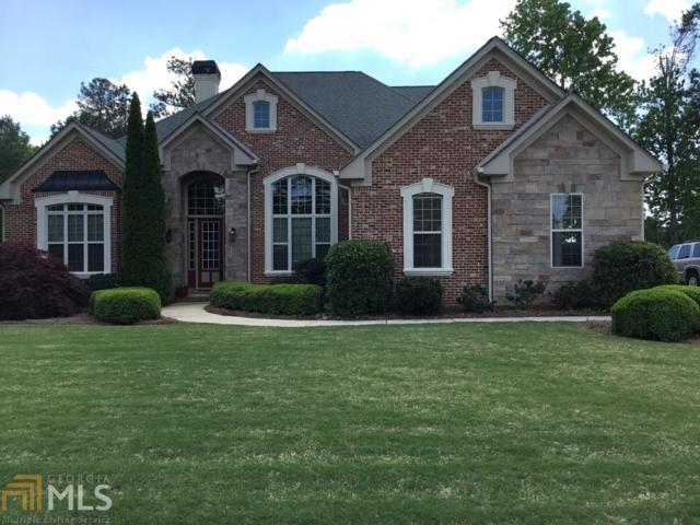 151 Crystal Lake Blvd, Hampton, GA 30228 (MLS #8378867) :: Anderson & Associates