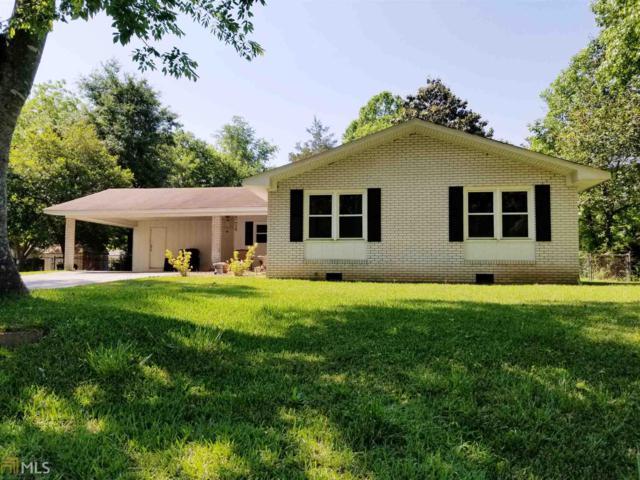 126 Forest Lake, Warner Robins, GA 31093 (MLS #8378952) :: Keller Williams Realty Atlanta Partners
