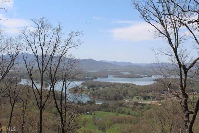 31 Mountain Harbour B, Hayesville, NC 28904 (MLS #8379150) :: Maximum One Realtor Partners