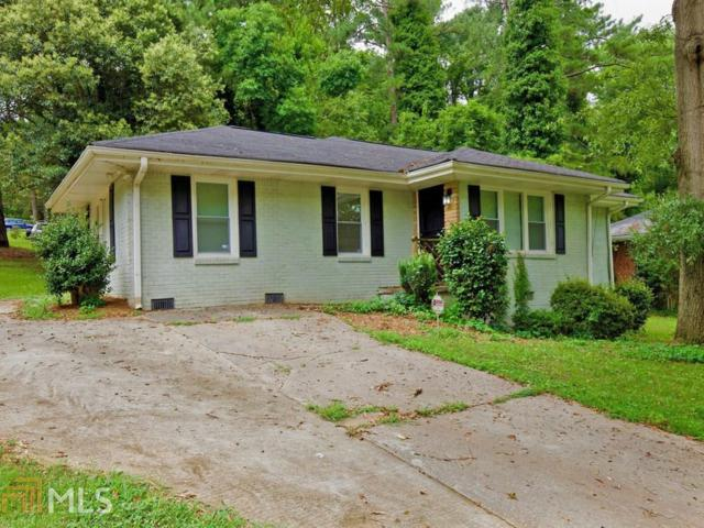 2155 Mark Trl N, Decatur, GA 30032 (MLS #8379294) :: The Durham Team