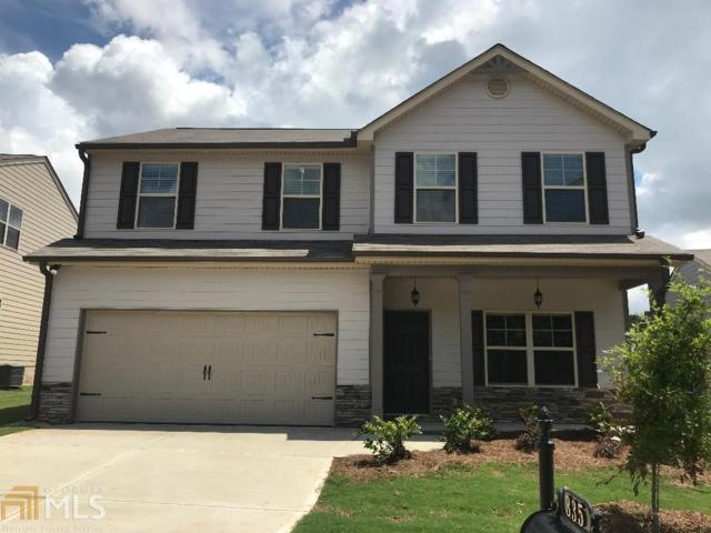 245 Jennings Ct, Athens, GA 30606 (MLS #8379570) :: The Durham Team