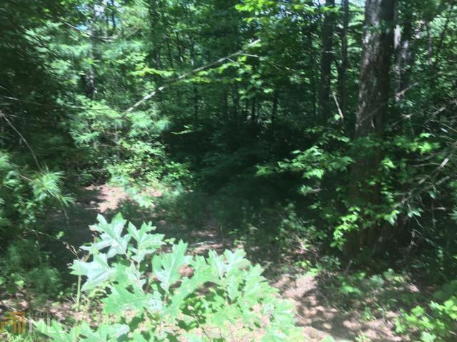 0 Flat Gap Rd #260, Hiawassee, GA 30546 (MLS #8379690) :: The Durham Team