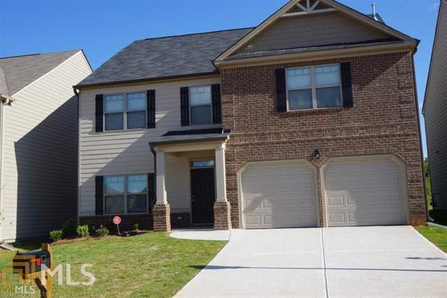 1437 Worcester Trl, Mcdonough, GA 30253 (MLS #8379916) :: Bonds Realty Group Keller Williams Realty - Atlanta Partners