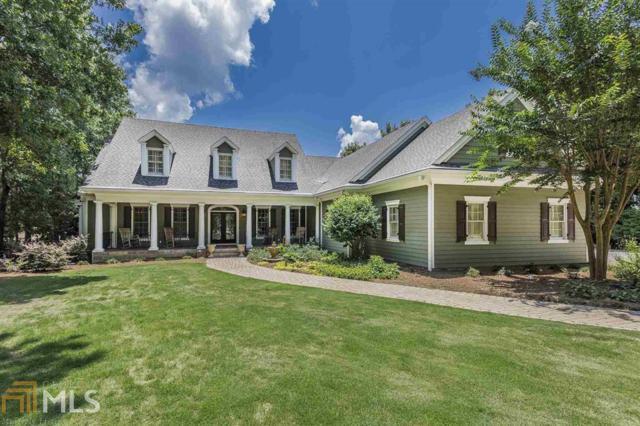 140 Barrington Hall, Eatonton, GA 31024 (MLS #8380392) :: Bonds Realty Group Keller Williams Realty - Atlanta Partners