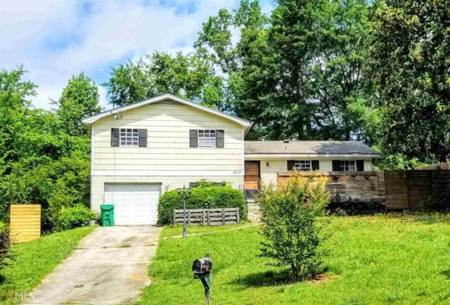2273 Green Hawk Ct, Decatur, GA 30035 (MLS #8380997) :: Keller Williams Realty Atlanta Partners