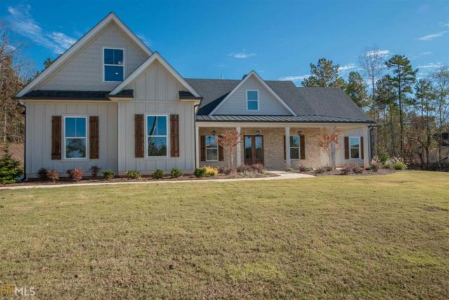 87 Platinum Ridge #24, Sharpsburg, GA 30277 (MLS #8381428) :: Keller Williams Realty Atlanta Partners