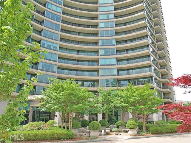 700 Park Regency Pl #2502, Atlanta, GA 30326 (MLS #8381595) :: Keller Williams Realty Atlanta Partners