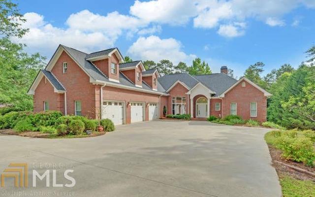 1100 Melody Ln, Hartwell, GA 30643 (MLS #8382340) :: Anderson & Associates