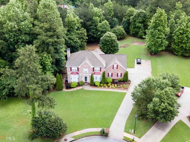 7452 Mason Falls Ct #58, Winston, GA 30187 (MLS #8382344) :: Keller Williams Realty Atlanta Partners