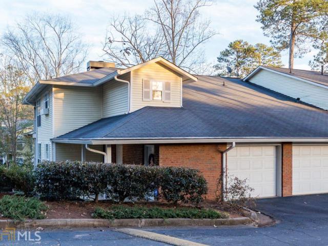 6806 Glenridge Dr C, Atlanta, GA 30328 (MLS #8383040) :: Keller Williams Atlanta North