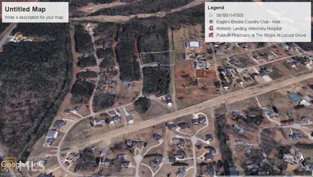 369 Canvasback Trl 147/148, Locust Grove, GA 30248 (MLS #8383628) :: Anderson & Associates