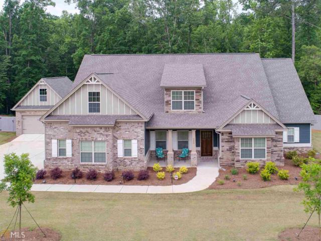 4020 Madison Acres Dr, Locust Grove, GA 30248 (MLS #8383690) :: The Durham Team