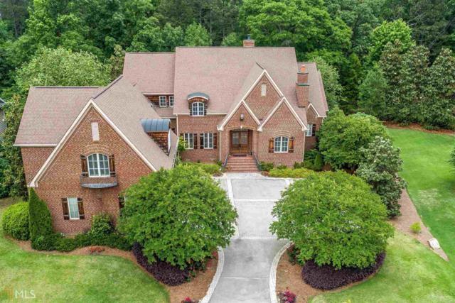 9 Belle Meade Dr, Rome, GA 30165 (MLS #8383706) :: Buffington Real Estate Group