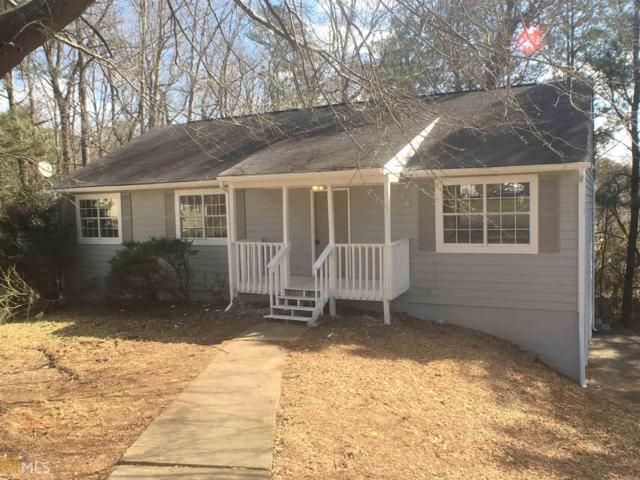 4201 Southvale Dr, Decatur, GA 30034 (MLS #8383871) :: Bonds Realty Group Keller Williams Realty - Atlanta Partners