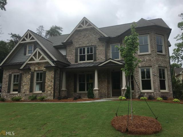 2426 Monta Vista Way, Hoschton, GA 30548 (MLS #8384069) :: Bonds Realty Group Keller Williams Realty - Atlanta Partners