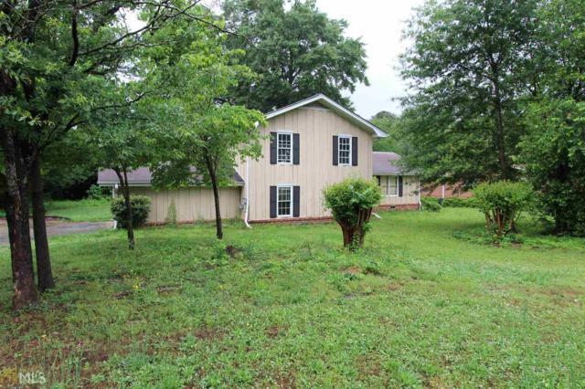 2264 Country Club, Conyers, GA 30013 (MLS #8384892) :: Keller Williams Realty Atlanta Partners