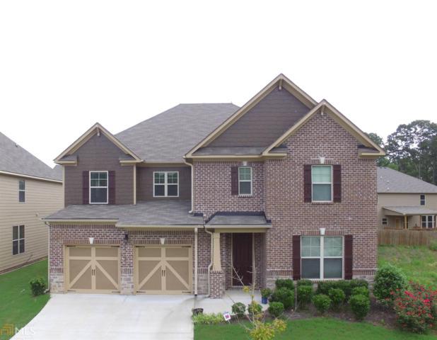 383 Devon Brook Ct #34, Lawrenceville, GA 30043 (MLS #8386372) :: Keller Williams Realty Atlanta Partners