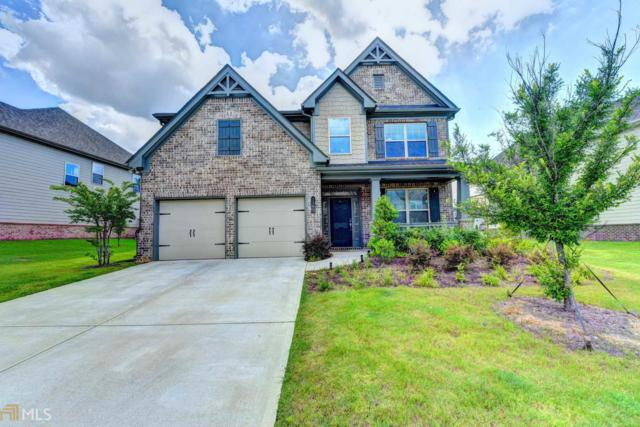 2380 Arnold Palmer Way, Duluth, GA 30096 (MLS #8386503) :: Keller Williams Realty Atlanta Partners
