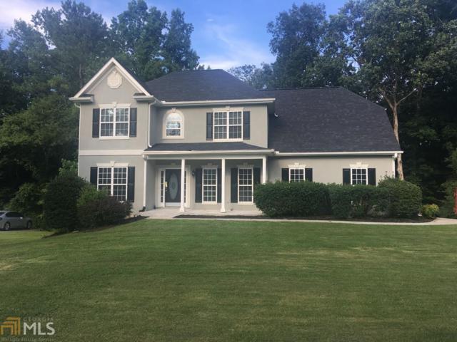300 Rock Hill Dr, Fayetteville, GA 30215 (MLS #8387448) :: Anderson & Associates