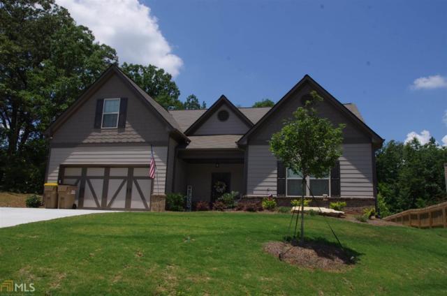 592 Wellford Ave #66, Jefferson, GA 30549 (MLS #8387783) :: Todd Lemoine Team
