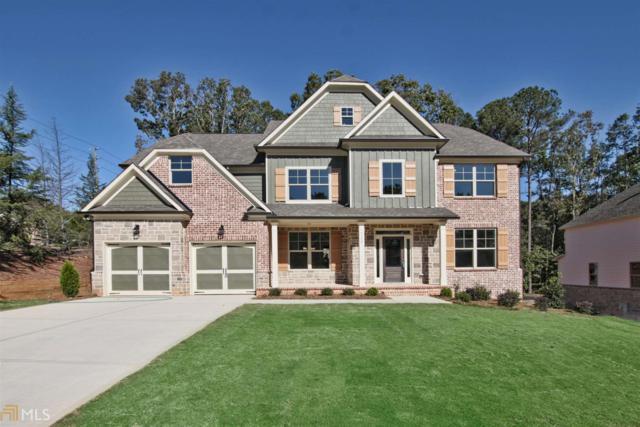 4352 Orchard Grove #01, Auburn, GA 30011 (MLS #8387977) :: Team Cozart