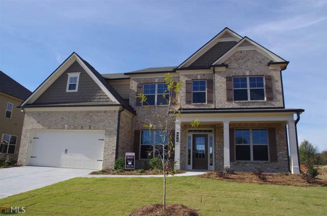 1129 W Union Grove Cir, Auburn, GA 30011 (MLS #8388440) :: Buffington Real Estate Group