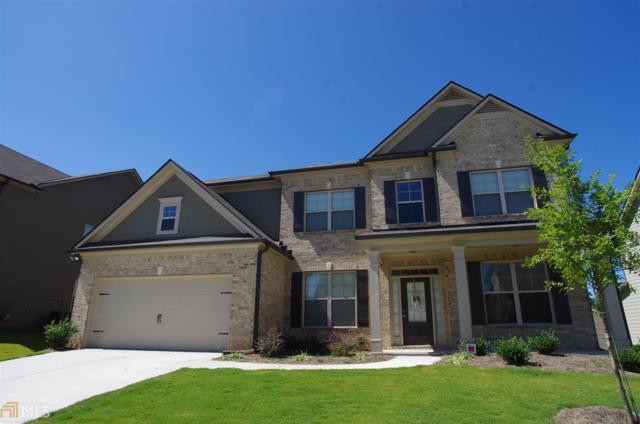 3244 Cherrychest Way, Snellville, GA 30078 (MLS #8388456) :: The Durham Team