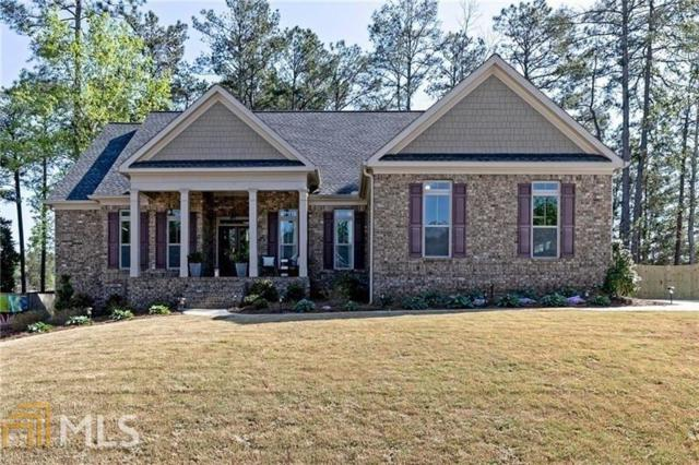 3928 Bridgewater Ln, Acworth, GA 30101 (MLS #8388525) :: Keller Williams Realty Atlanta Partners