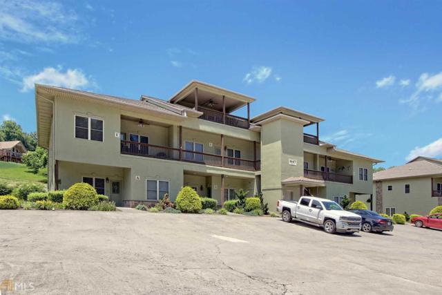 1647 Lakeview Dr 8 E, Young Harris, GA 30582 (MLS #8388851) :: Keller Williams Realty Atlanta Partners