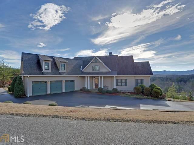 93 Town Creek Vw, Blairsville, GA 30512 (MLS #8390613) :: RE/MAX Eagle Creek Realty