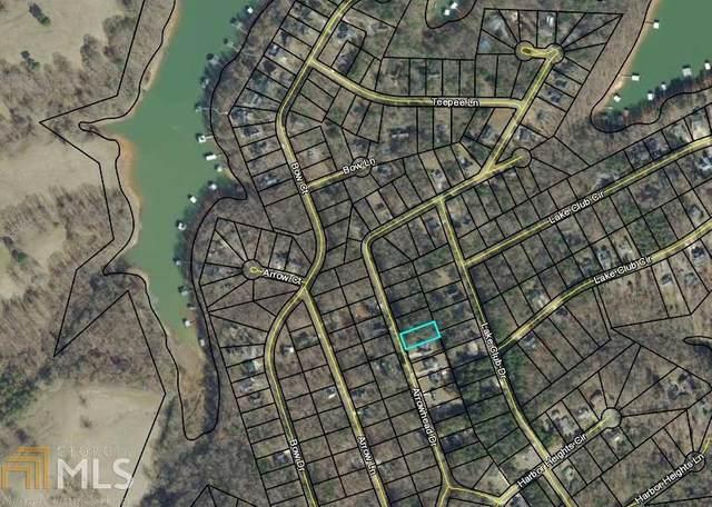 0 Arrowhead, Lavonia, GA 30553 (MLS #8390908) :: Maximum One Realtor Partners