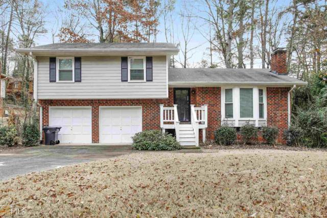 190 Windflower Trc, Roswell, GA 30075 (MLS #8391833) :: Bonds Realty Group Keller Williams Realty - Atlanta Partners